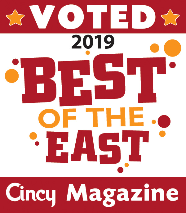 Best of East Winner