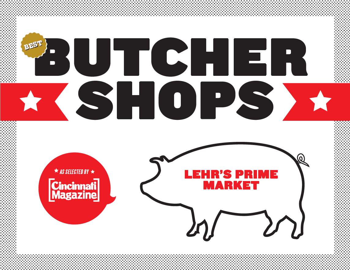 Cincy Magazine Best Butcher