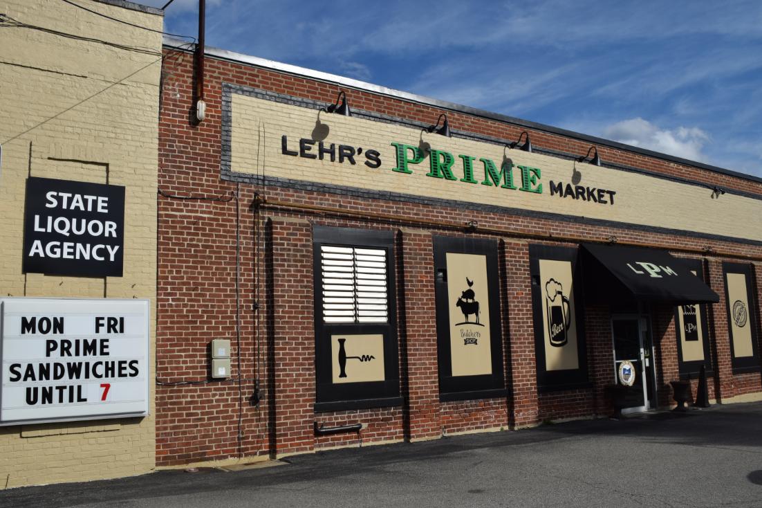Lehr's Prime Market